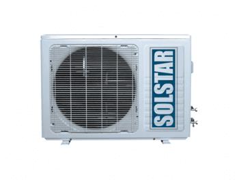 Solstar ASI/ASU18TI-ASS Air conditioner - 18000BTU - Inverter