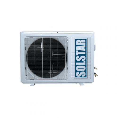 Solstar ASI/ASU24TI-ASS Air conditioner - 24000BTU - Inverter