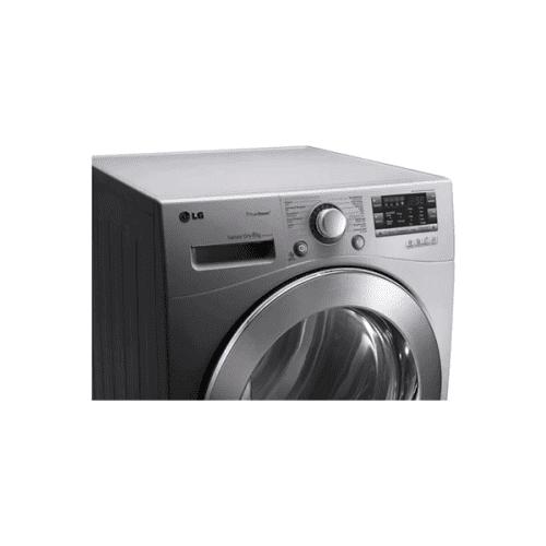LG RC8066C1F Dryer - 8 kg