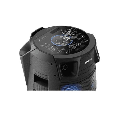 Sony MHC-V83D Hi Fi systems - Bluetooth