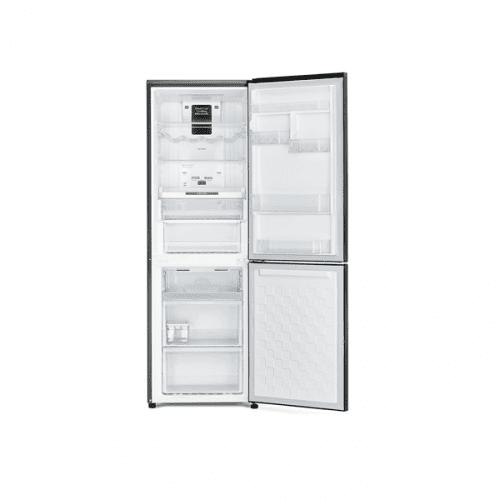 Hitachi R-BG410P6BX Combined Refrigerator - 366 L