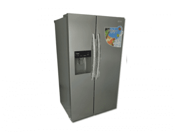 Westpool Refrigerator RFSS/HM660 - 504 L