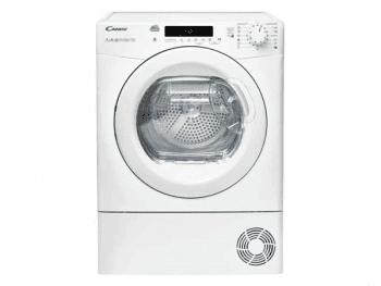 Candy CSH7A2DES Dryer - 7 kg White
