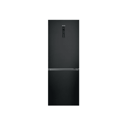 Haier HDR3619FNPB Combined Refrigerator - 354 L