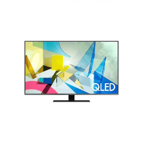 Téléviseur QLED Samsung QE65Q80T - Smart 4K