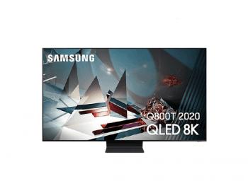Samsung QLED 75Q800T TV - Smart 8K