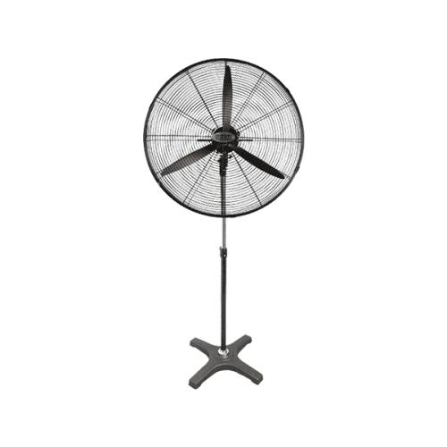 """Ventilateur Solstar FA3003UBXBKSS - 30"""" Industriel Fan Noire"""