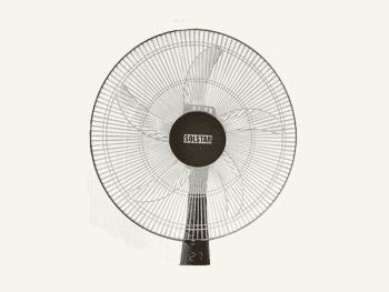 """Solstar FS-1840U-LWH - 18"""" Stand Fan"""