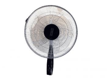 "Solstar FSR-1691U-WH - 16"" Pedestal Fan"