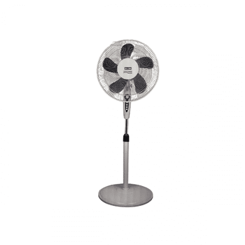 Solstar FS-1676U-GY Stand-Up Fan - 16 inches