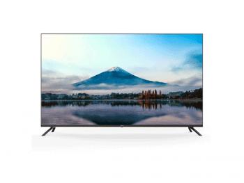 Syinix 58A1S UHD TV - Android TV 4K