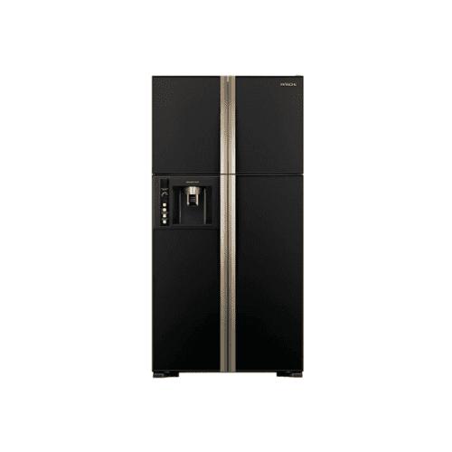 Réfrigérateur side-by-side Hitachi R-W720 - 700 L