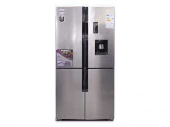 Réfrigérateur Side-by-side Roch RFR-540WD4 - 418 L