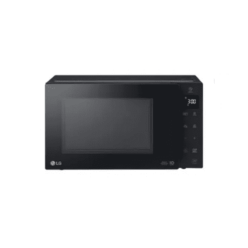 Micro-ondes LG MH6336GIB - 23 L - avec Gril