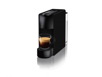 Machine à café Nespresso Essenza Mini C30 Noir
