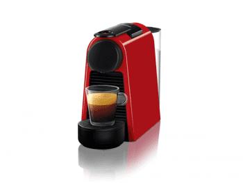 Machine à café Nespresso Essenza Mini D30 - Rouge