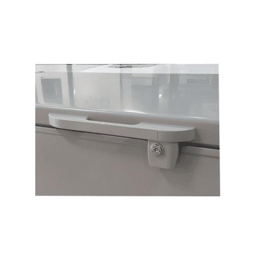 Congélateur horizontal Midea HS-258C - 258L