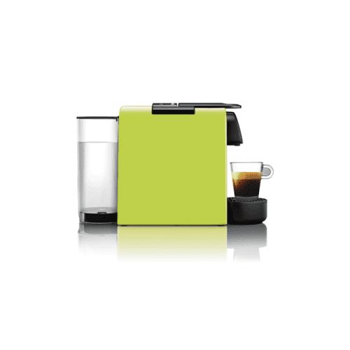 Machine à café Nespresso Essenza Mini D30 - Vert